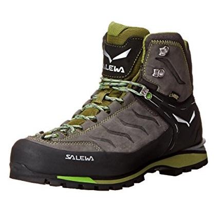 meilleurs chaussures de randonnée