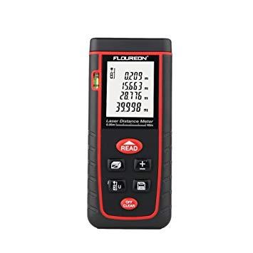 mesureur de distance laser portable
