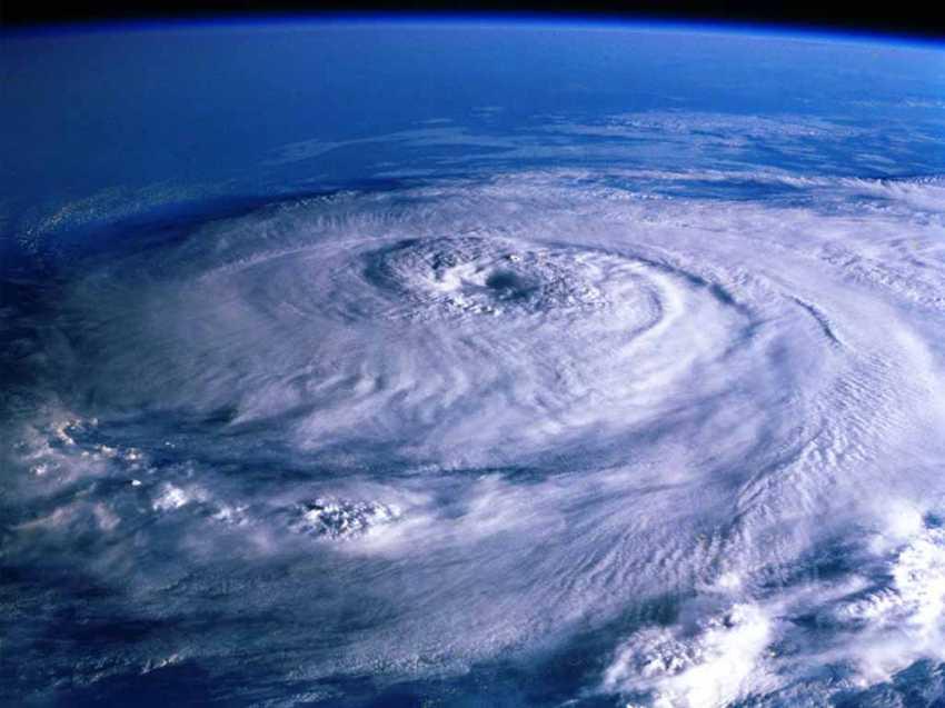 meteo cyclonique