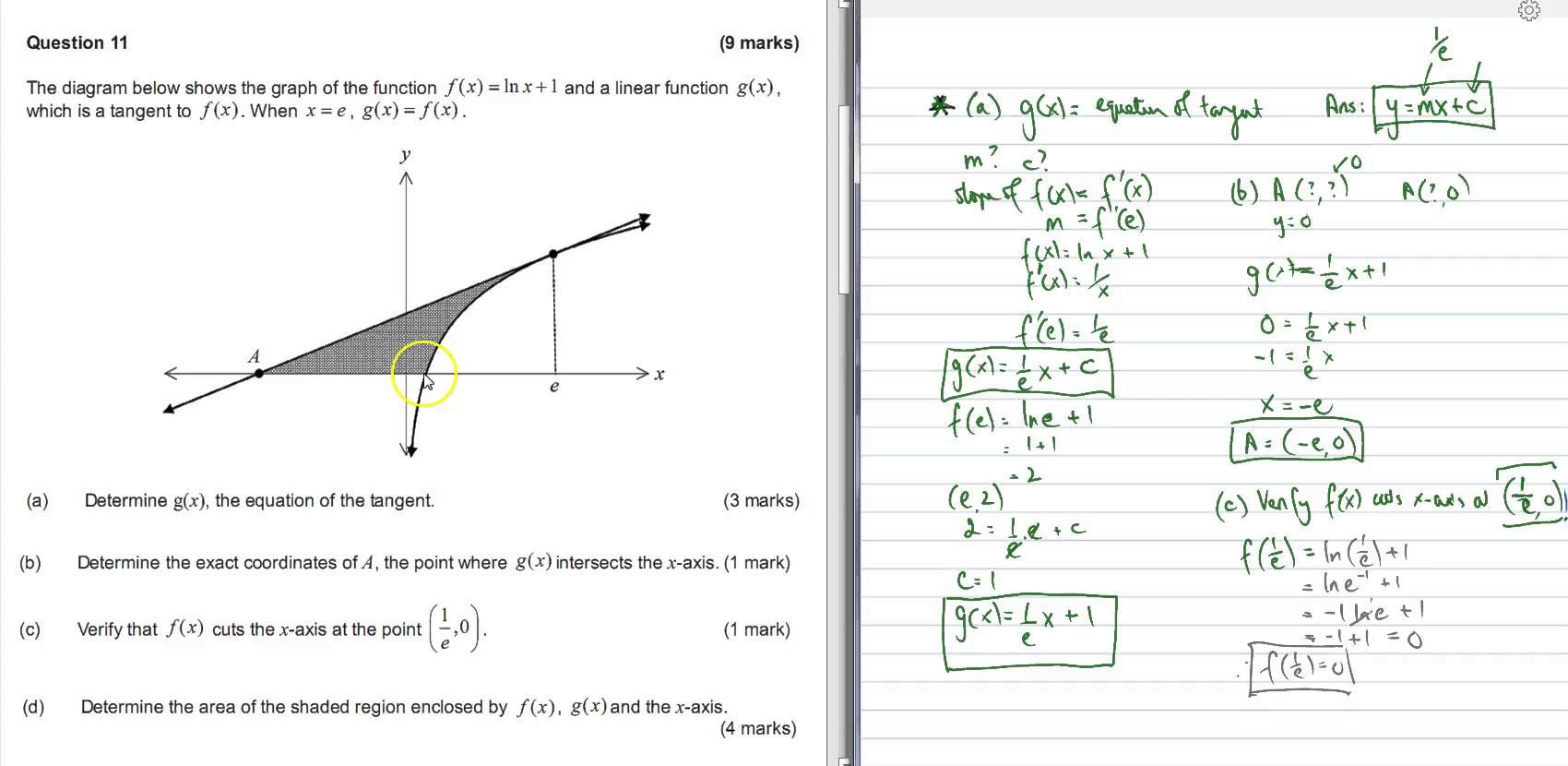 method's maths première s