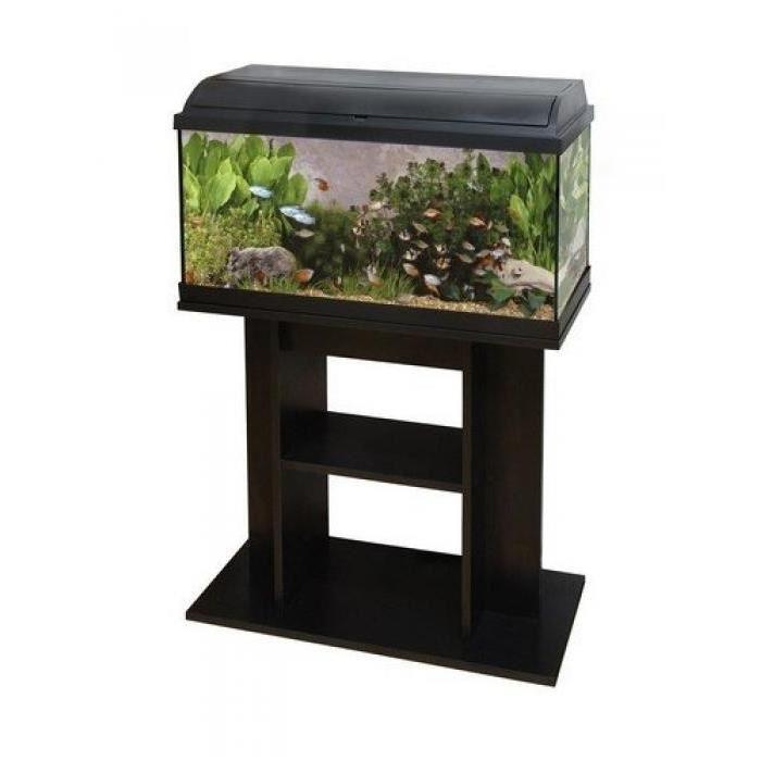 meuble aquarium 60 l