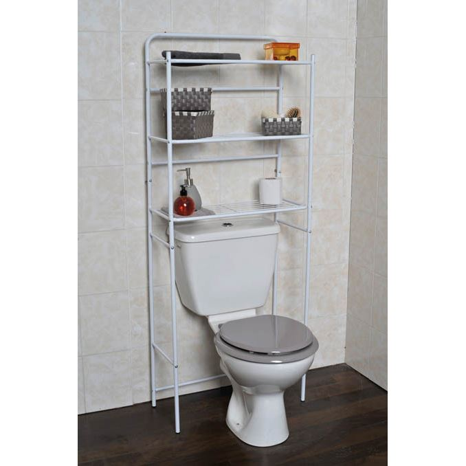 meuble pour toilette pas cher