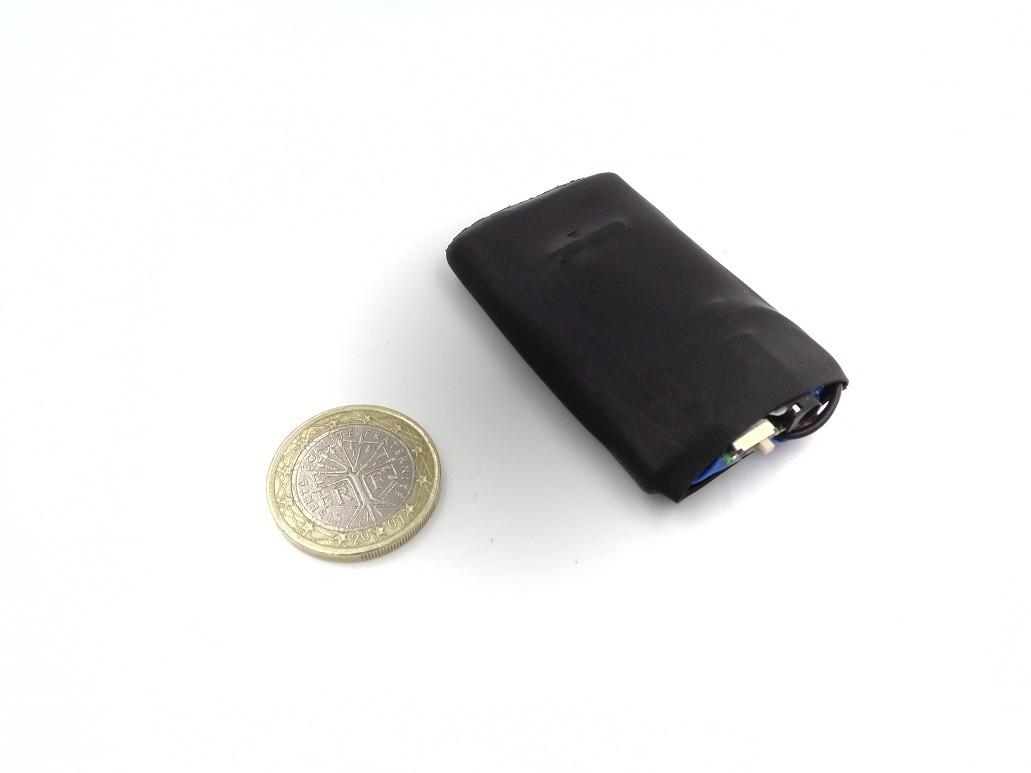 micro espion enregistreur