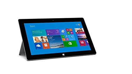 microsoft surface 2 64 go