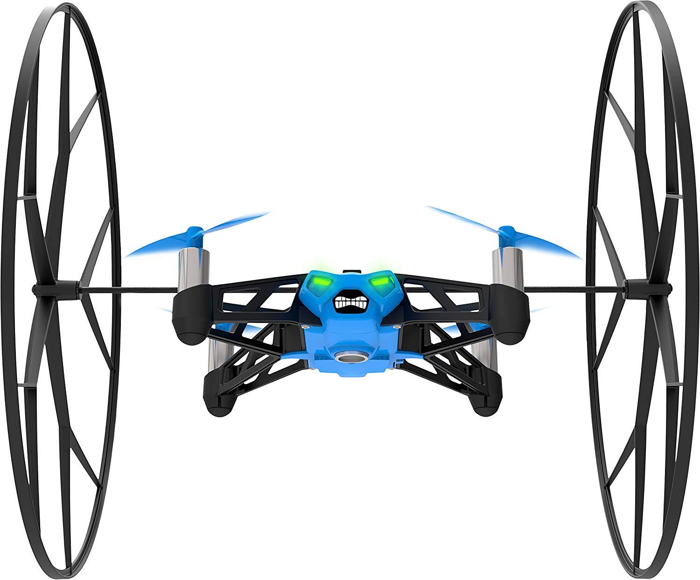 mini drone parrot