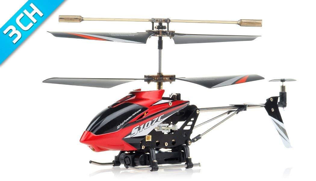 mini helicoptere camera
