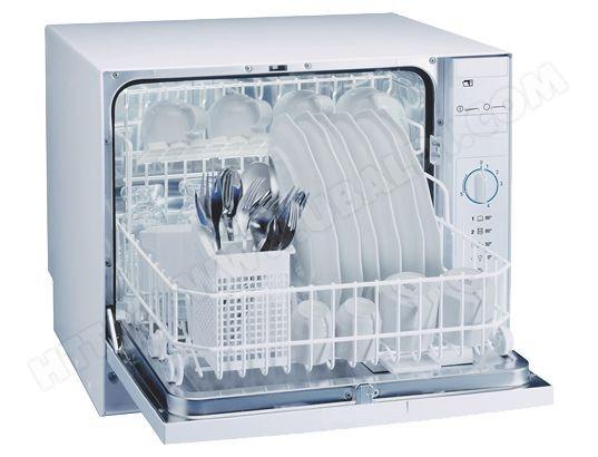 mini lave vaisselle compact