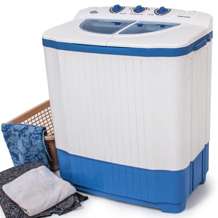 mini machine a laver essoreuse