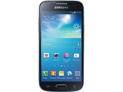 mini samsung galaxy s4