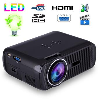 mini videoprojecteur portable