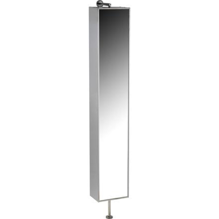 miroir pivotant mural salle de bain