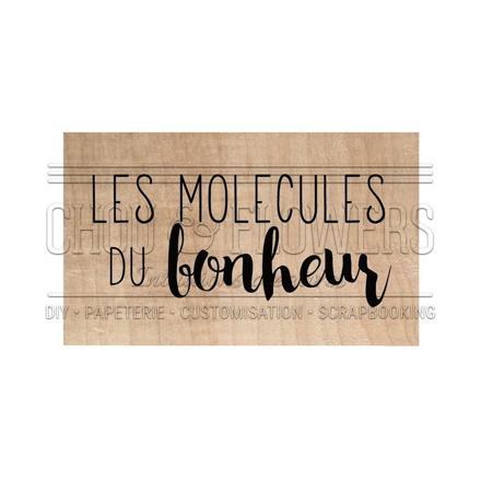 molécule bonheur