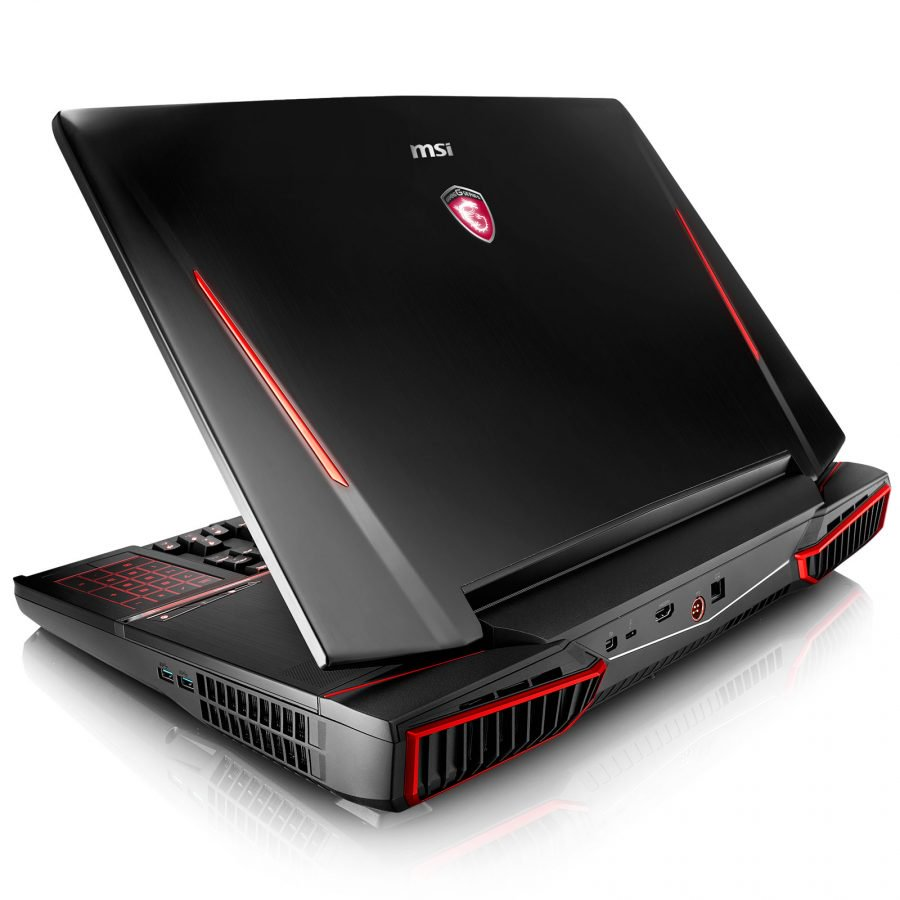 monter un pc portable gamer