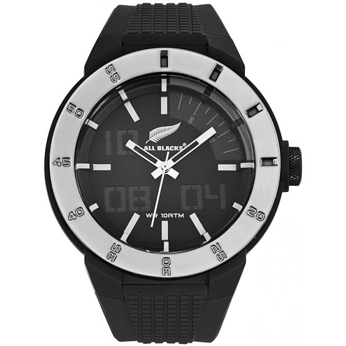 montre all black prix