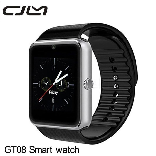 montre android