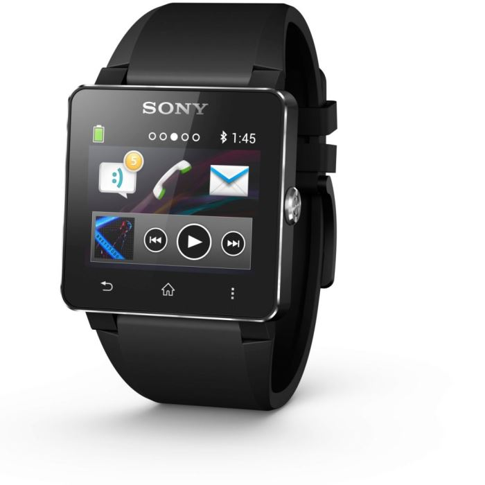 montre bluetooth sony