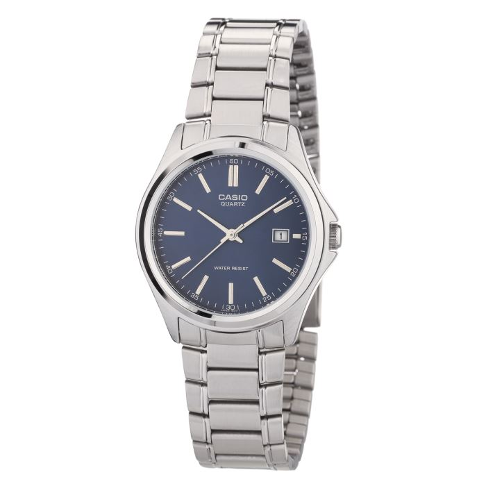 montre casio quartz homme