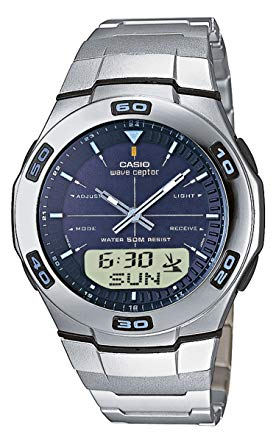 montre casio wave ceptor