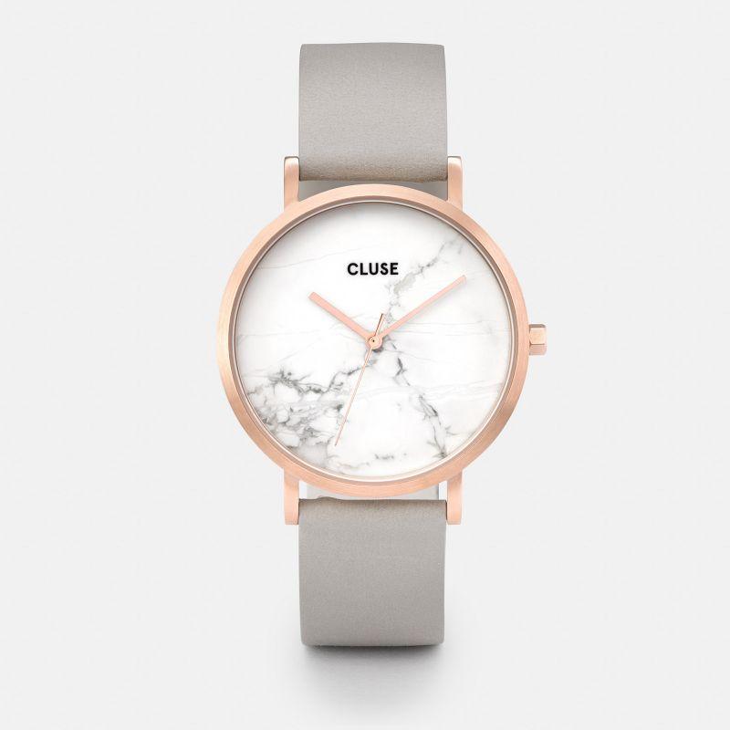 montre cluse rose