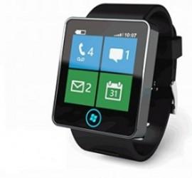 montre connecté compatible windows phone