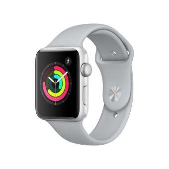 montre connectée femme apple