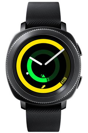 montre connectée galaxy gear
