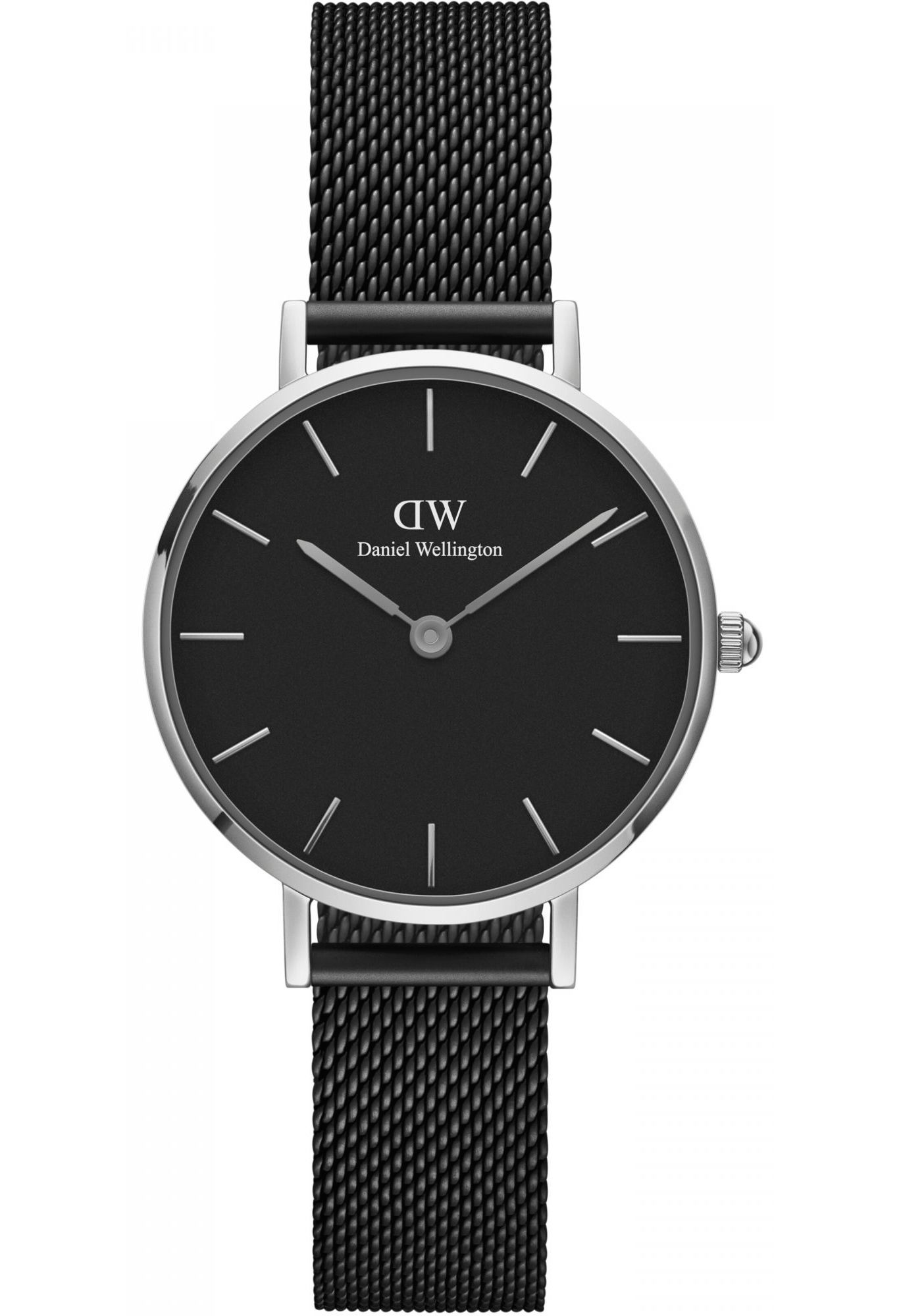 montre daniel wellington noir