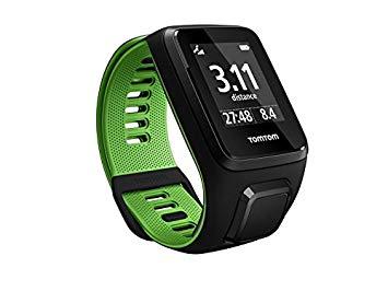 montre de sport gps runner 3 cardio