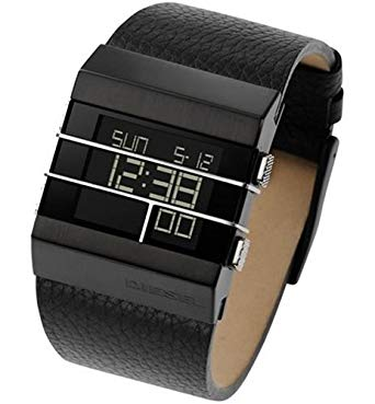 montre diesel homme digital