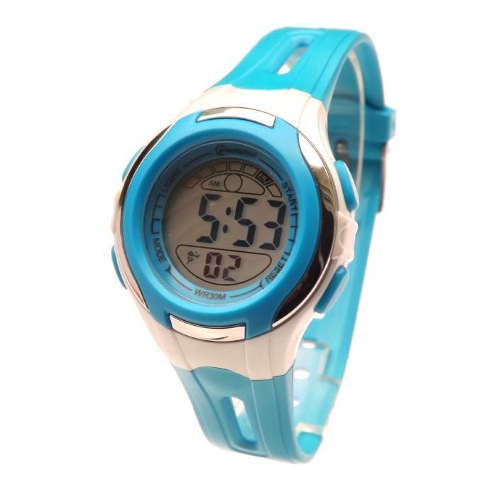montre enfant quartz