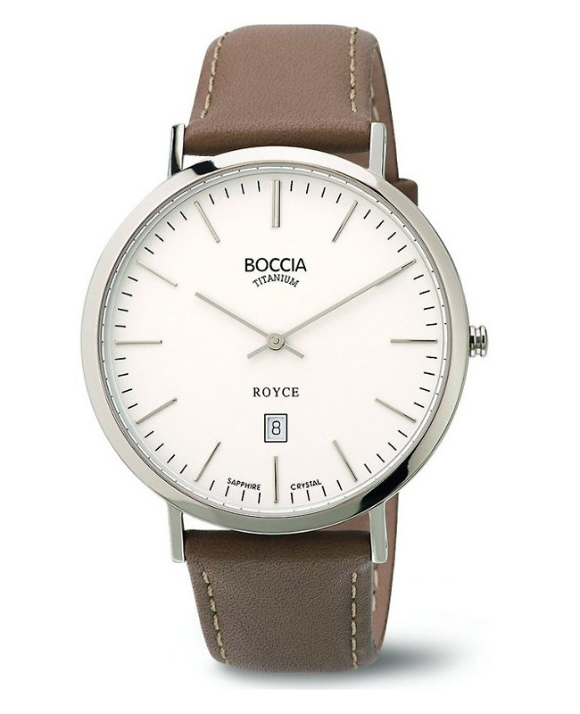 montre extra plate homme