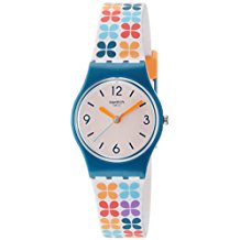 montre fille 10 ans swatch