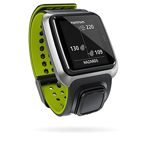 montre golf tomtom