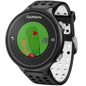 montre gps golf garmin