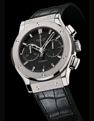 montre hublot automatic