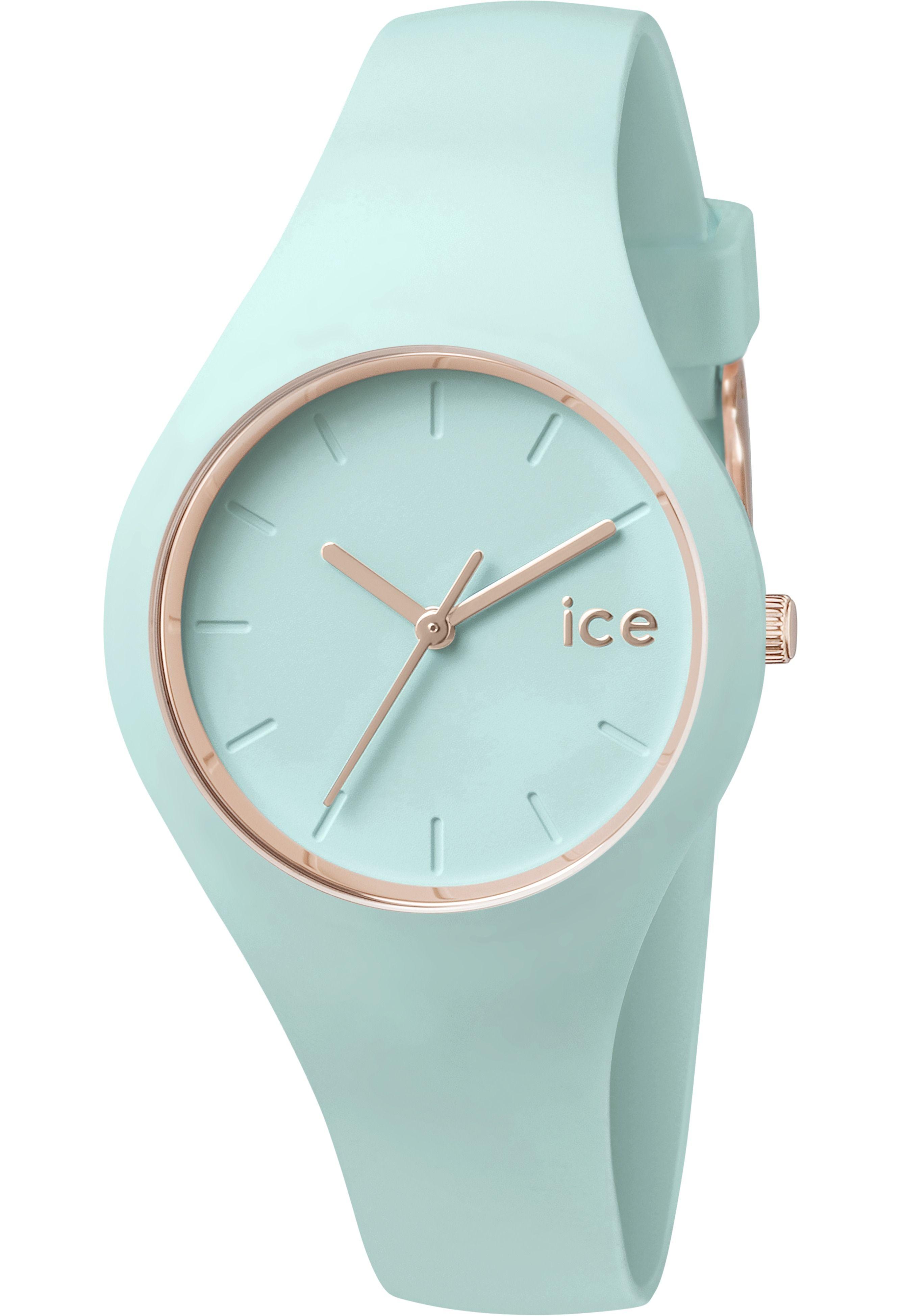 montre ice glam