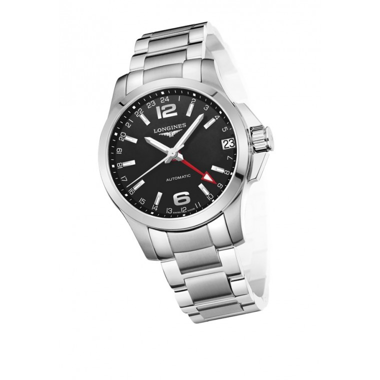montre longines homme automatique