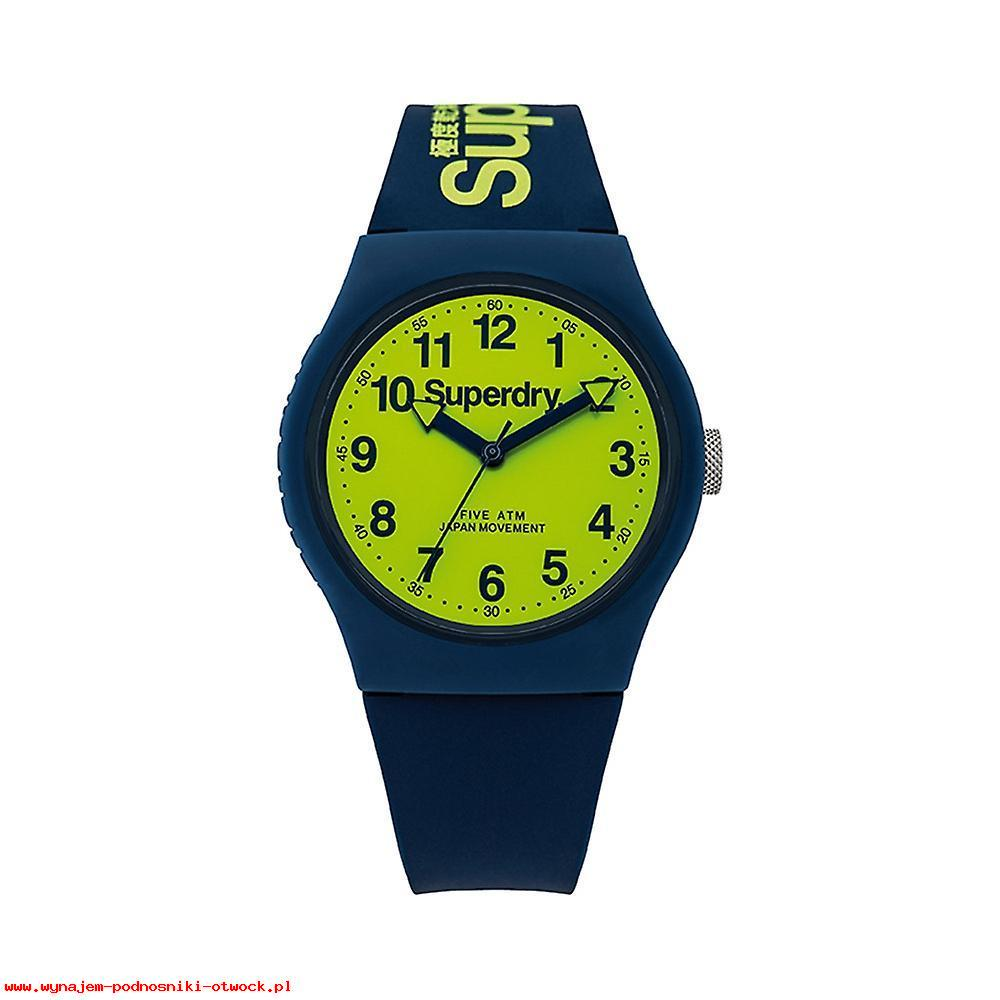 montre superdry