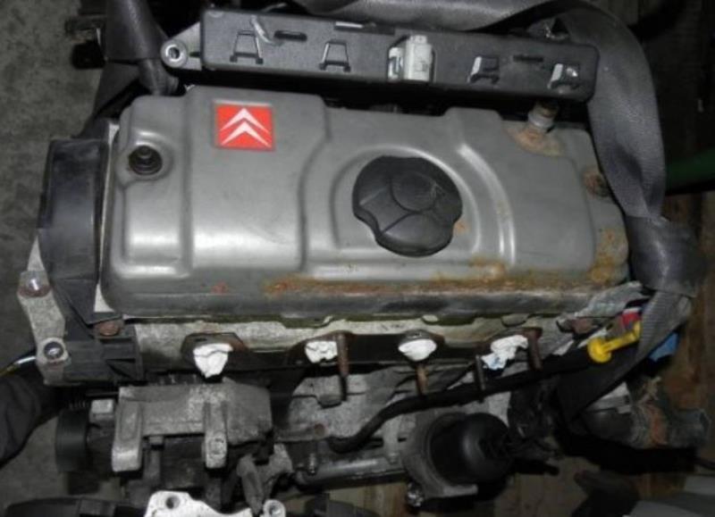 moteur citroen c3 essence