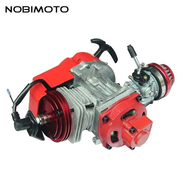 moteur pocket bike