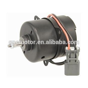 moteur ventilateur voiture