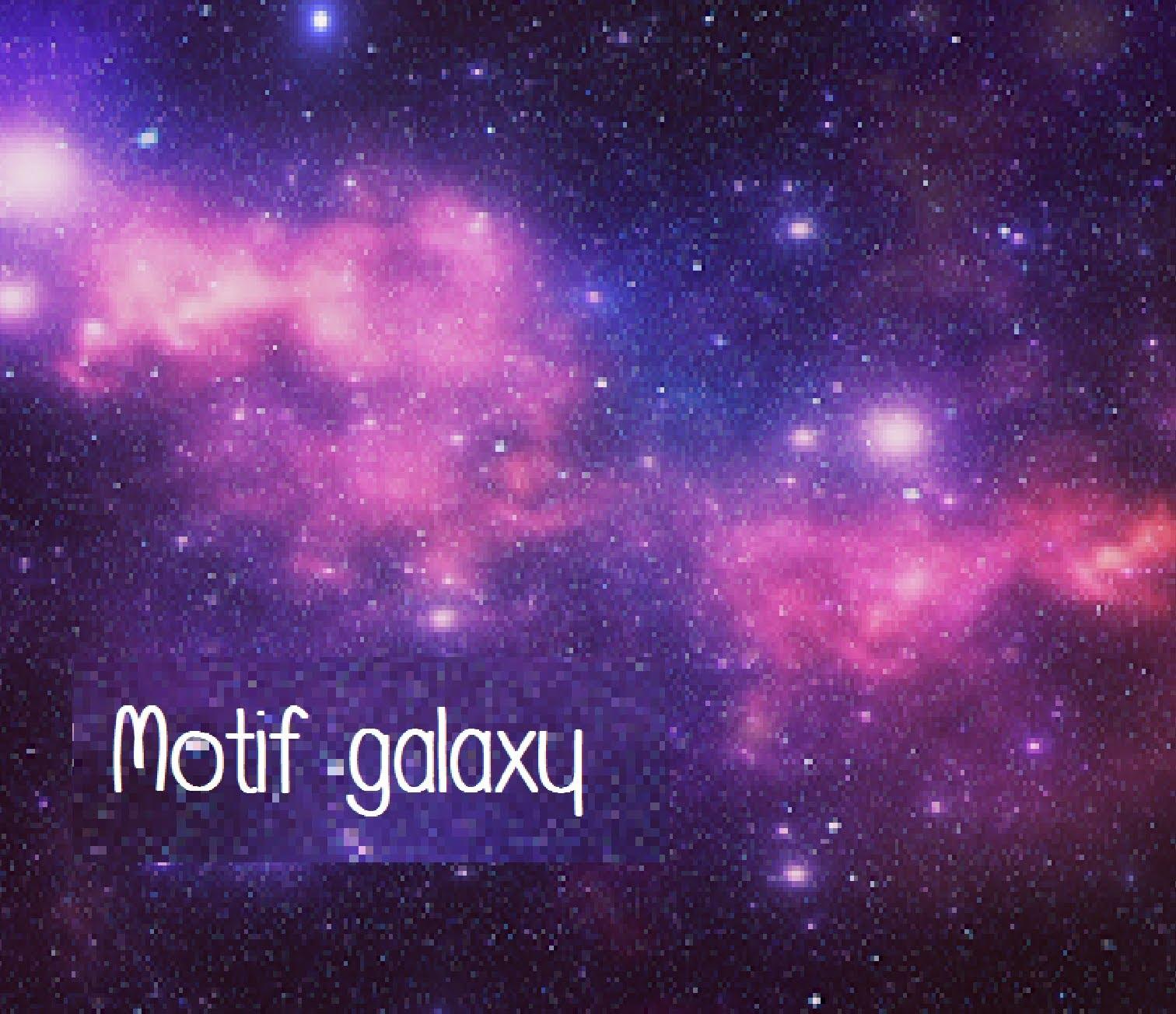motif galaxy