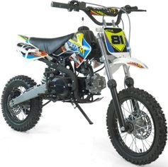 moto 110cc pas cher
