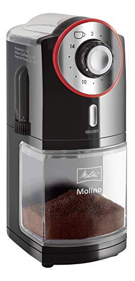 moulin à café amazon