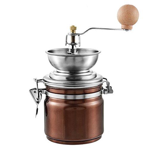 moulin café manuel
