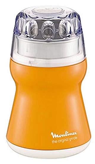moulinex orange