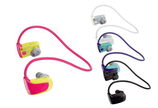 mp3 etanche go sport