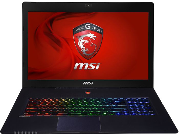 msi gs70 test