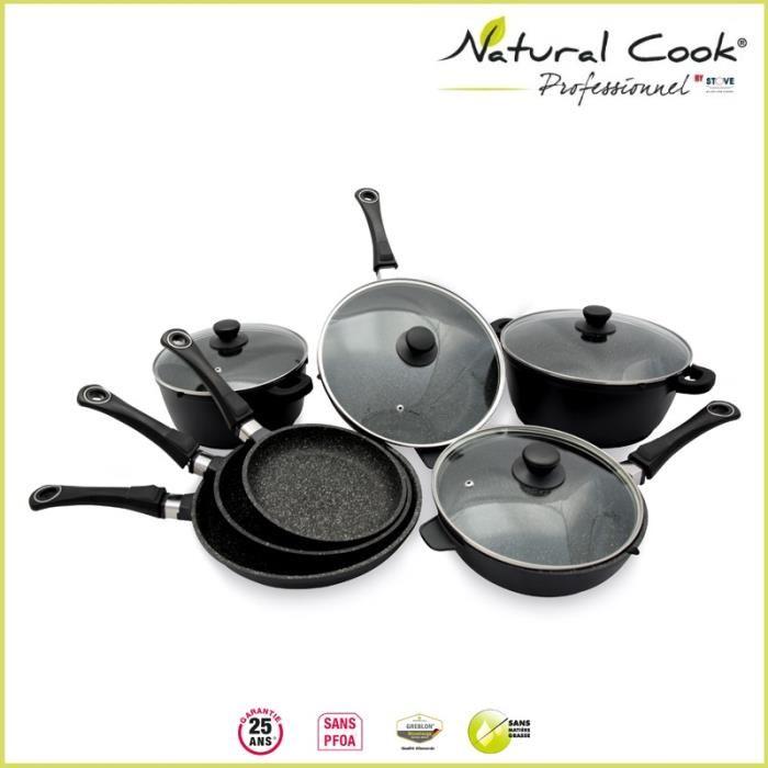 natural cook