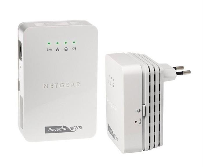 netgear repeteur wifi installation